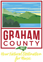 Graham County NC logo